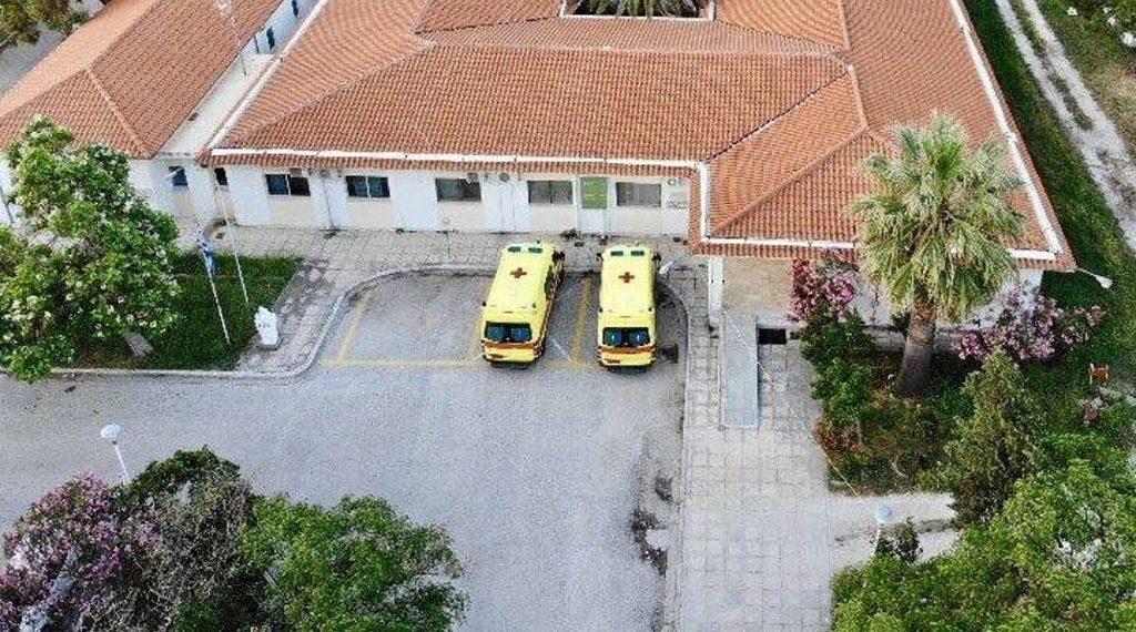 Θάσος: Ερώτηση για τις ανάγκες του Κέντρου Υγείας Πρίνου