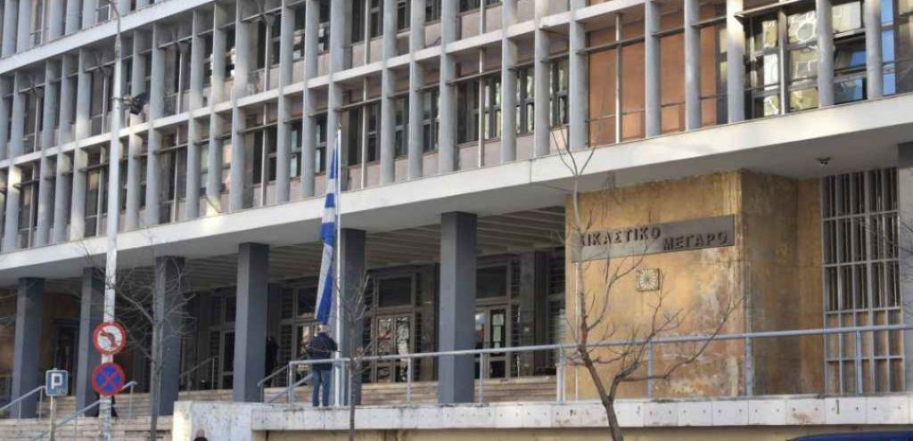 Θεσσαλονίκη: Στον εισαγγελέα οι 31 συλληφθέντες κατά την αστυνομική επέμβαση στο ΑΠΘ