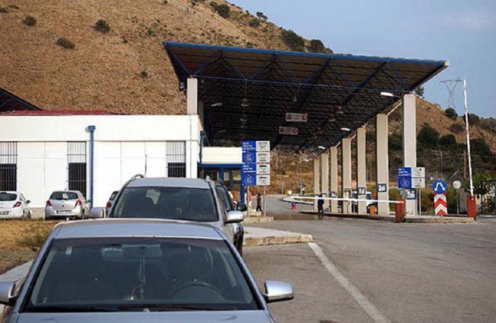 Καταγγελίες για ανεξέλεγκτες μετακινήσεις στα Ελληνολβανικά σύνορα
