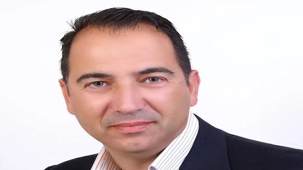 Γ. Ζώγας: Ο κ. Αγοραστός απέφυγε να γίνει συζήτηση για την αερορύπανση στο Βόλο