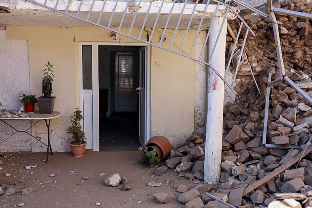 Λέκκας: Fake news για επερχόμενο μεγάλο σεισμό – Τσελέντης: Φυσιολογική η ακολουθία