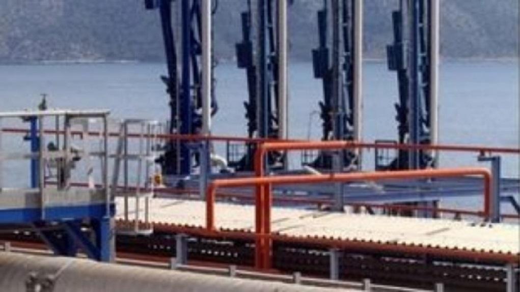 Συσκέψεις για το θέμα του φυσικού αερίου στην Πελοπόννησο