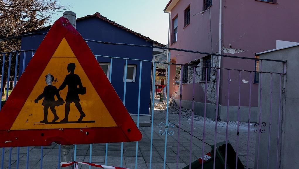 Λάρισα: Κλειστά την Πέμπτη όλα τα σχολεία