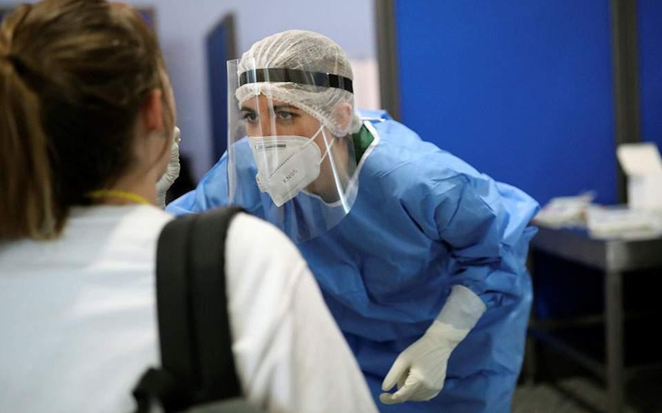 Θεσσαλία: 133 νέες μολύνσεις SARS-COV 2 – Αναλυτικοί πίνακες