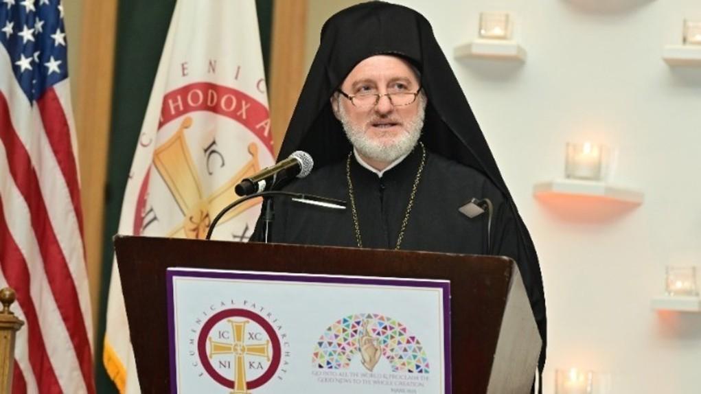 Μήνυμα του Αρχιεπισκόπου Αμερικής Ελπιδοφόρου για τον Μήνα Ιστορίας της Γυναίκας